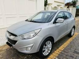 Hyundai Ix35 2012 Gls Automático a top impecável - 2012