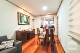 Apartamento à venda com 3 dormitórios em Santa efigênia, Belo horizonte cod:259457