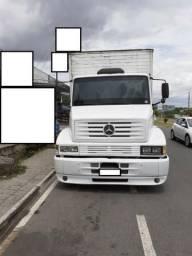 Caminhao 1418 truck - 1995