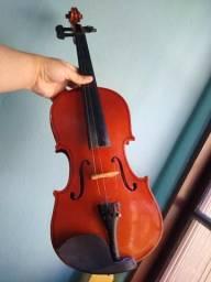 Vendo violino por R$ 210,00 para vender hoje