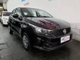 Fiat Argo 1.0 - 2018