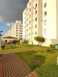 Apartamento à venda com 2 dormitórios em Residencial flórida, Goiânia cod:APV2655