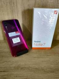 Celular Xiaomi Redmi Note 7 64 GB