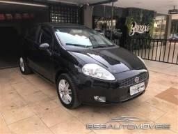 Fiat Punto 1.8 Essence Flex Completo de Tudo Somente de Brasilia Preço Imperdível ! - 2011
