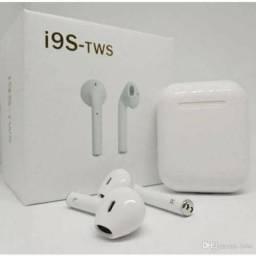 Fone Earpods Tws i9 bluetooth Android IOS