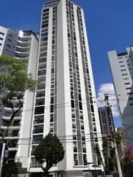 Apartamento à venda com 3 dormitórios em Champagnat, Curitiba cod:AP1240