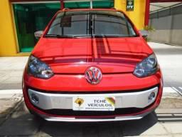 Volkswagen Cross Up 1.0 12V COMPLETO 4P - 2016