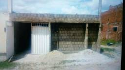 Casa no conjunto industrial