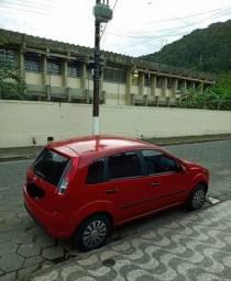 Fiesta Hatch - 2008