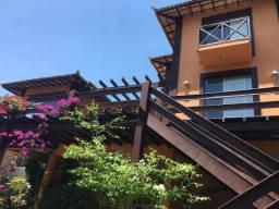 Casa com piscina em Búzios/Geribá 4 suites todas com ar condicionado