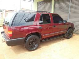 Chevrolet GM Blazer - 1996