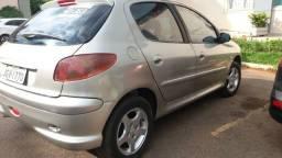 Peugeot completo flex - 2007