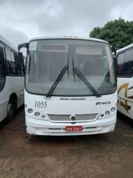 Ônibus Rodoviário - 2006