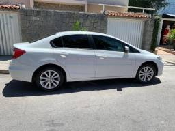 Civic 2014 LXR - 2014