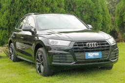 Audi Q5 Ambiente 2.0 Tfsi 2018 - 2018