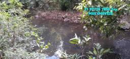 Fazendinha ( com rio peixe e terra preta ) uma hora de Belo Horizonte