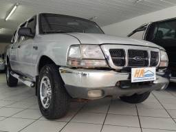 Ford Ranger XLT 4x4 2.8 Turbo CD - 2004