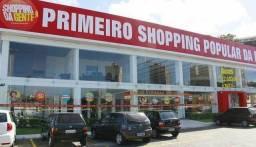 Vendo loja Shopping Gente