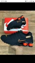 Eu quero comprar um Nike shox