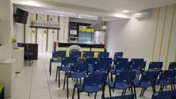 Sala para Cursos e Eventos