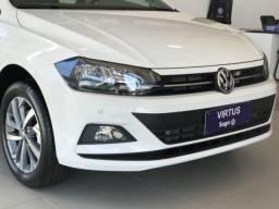 VOLKSWAGEN VIRTUS 1.0 200 TSI COMFORTLINE AUTOMÁTICO 2020 - 2020