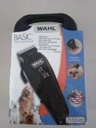 Máquina de tosa para uso doméstico Basic Dog Clipper para corte e retoque Pet