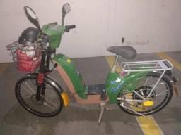 Bicicleta Eletrica - Zap: *