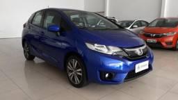 Honda Fit EX Automático 2014/2015 - 2015