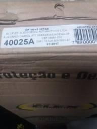 Calha de chuva up 14/15 2 portas nova na embalagem