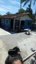 Vendo casa em Barra do sul. 30. mil avista