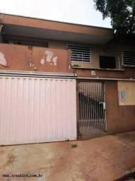 Casa para locação na Vila Furquim
