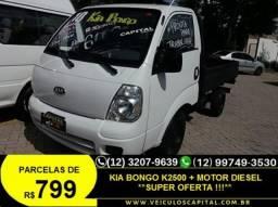 KIA BONGO K-2500 2.5 4X2 2010 - 2010