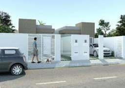 Viva Urbano Imóveis - Casa para venda no Califórnia/BP - CA27450