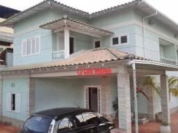 Casa com 4 dormitórios à venda, 330m² por R$1.100.000 - Piratininga - Niterói/RJ - CA0117