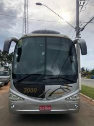 Ônibus Irizar i6 B380R