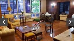 Apartamento com 3 dormitórios à venda, 118 m² por R$ 1.800.000,00 - Ipanema - Rio de Janei