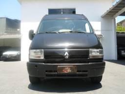 Master Bus 2.5 08 16 lugares Diesel Periciada. Entrada R$ 9.750,00 + 48x 1.066,68