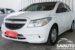 Chevrolet Onix Onix Hatch Joy 1.0 8V Flex 5p Mec. 4P