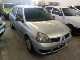 Renault Clio Sedan Financio 100% - 2006