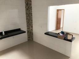 Casa nova 2 suites 2 vagas otima localização ac financiamento