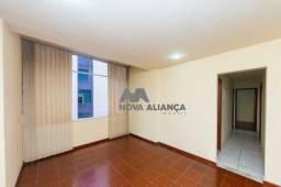 Apartamento à venda com 3 dormitórios em Copacabana, Rio de janeiro cod:NCAP31494