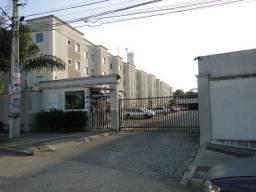 Apartamento à venda com 2 dormitórios em Novo mundo, Curitiba cod:ap1077