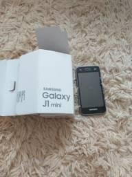 Samsung Galaxy J1 Mini Por R$259,00 a vista