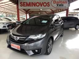 HONDA FIT 2016/2016 1.5 EX 16V FLEX 4P AUTOMÁTICO - 2016