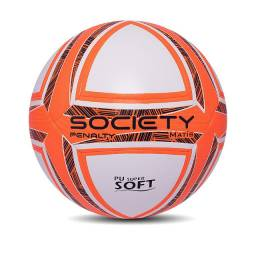 Bola Penalty Society Matis DT lrj/bco c/c
