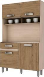 Kit Cozinha B109 Compacta Briz