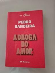 Livro a droga do amor
