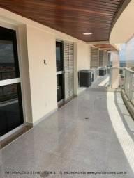 Apartamento alto padrão 198 m² edifício marques de santa cruz centro Tatuí-SP!!!
