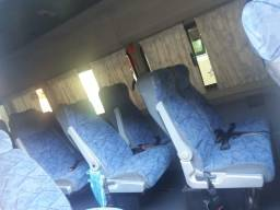 Vendo van sprinter