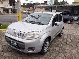 Fiat uno 2011 completo